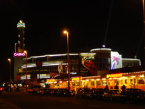 one of the many casinos